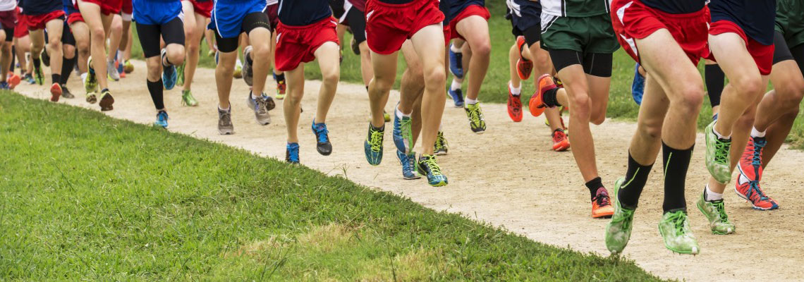 S'entraîner à la course à pied