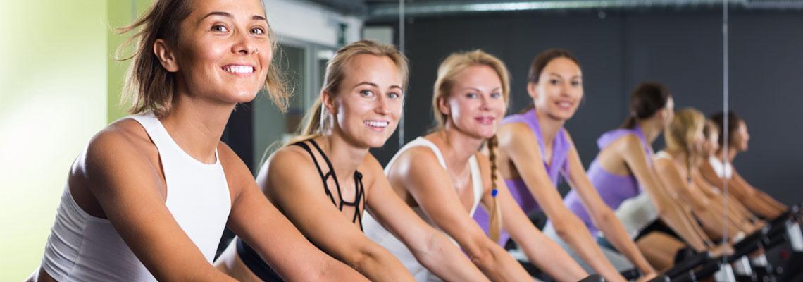 Dénicher en ligne une salle de sport réservée aux femmes